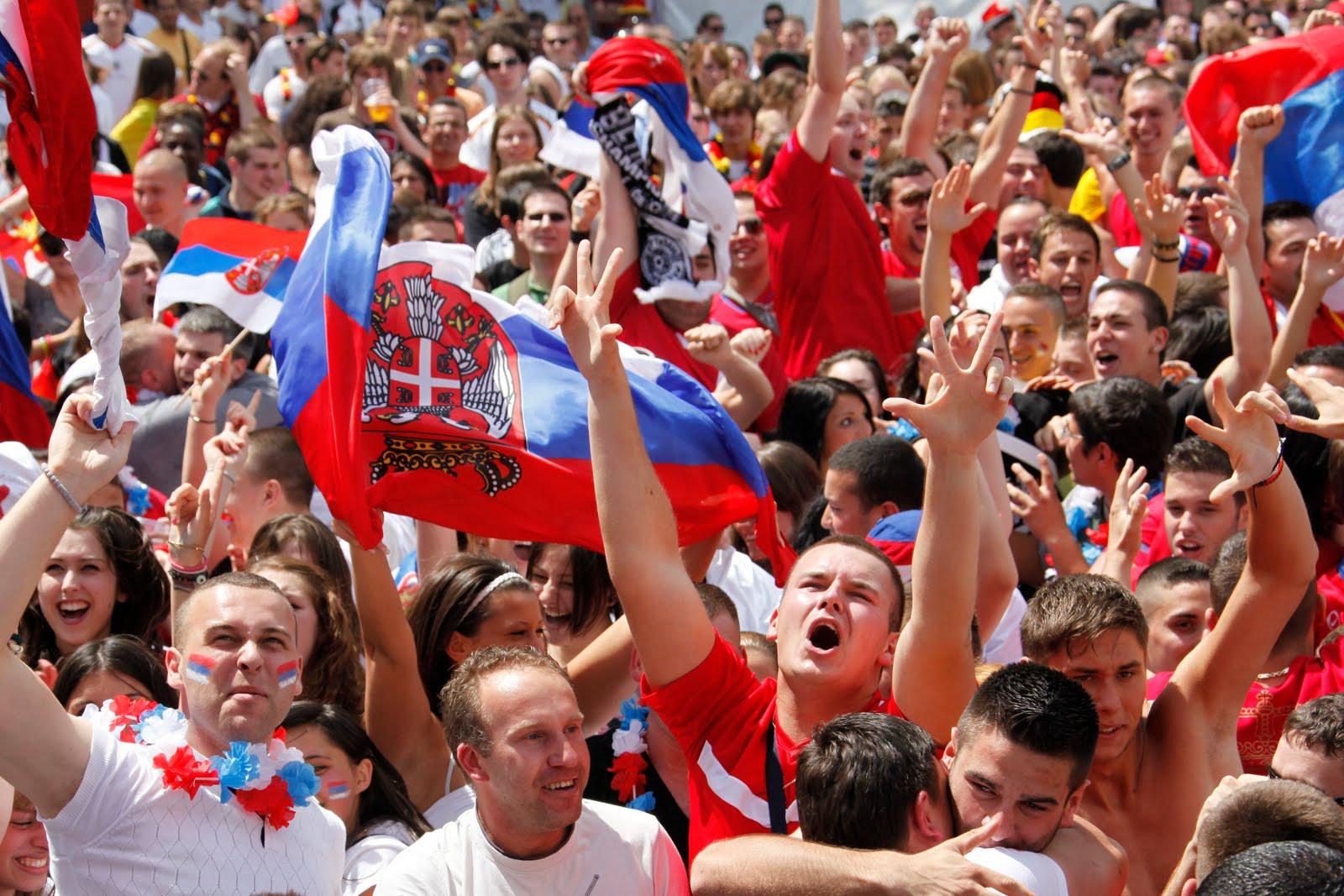 Bosnian Serbs, Serbs or Bosnians
