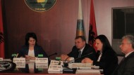 CEC registers the coalitions that will participate in the June 23 elections