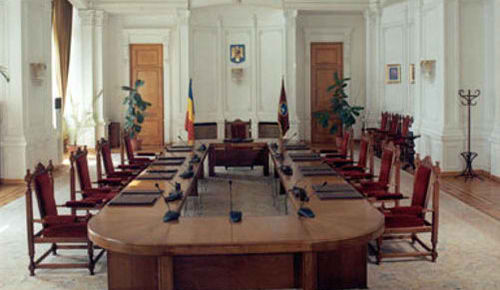 Romanian NGOs, up in arms over criminalizing slander