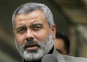 Erdoğan's Gaza visit 'historic', preparations underway: Hamas prime minister
