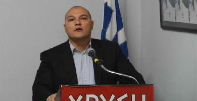 Prosecutor to send Parl't case file on MP for attempted assault on Athens mayor