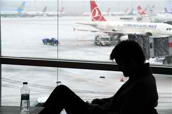 Consortium wins Istanbul airport tender for 22.1 billion euros
