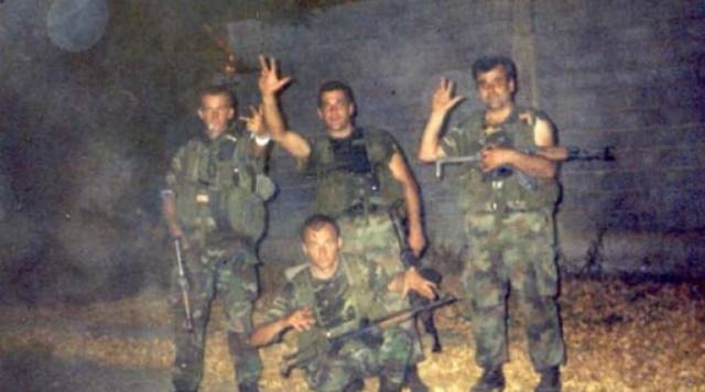 Serb paramilitaries that fought in Kosovo may be awarded millions