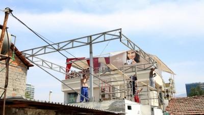 Tirana Municipality: We will demolition every illegal construction