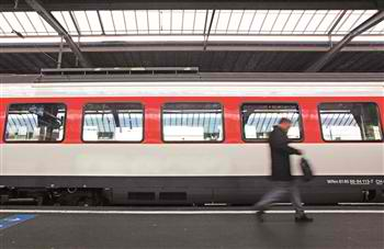 Turkish president OKs liberalization of railway