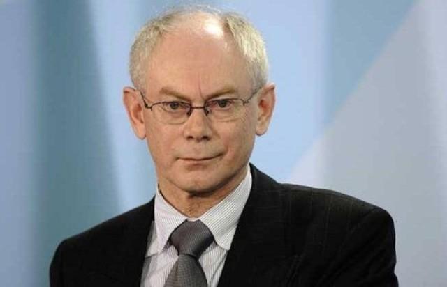 Van Rompuy to visit Kosovo on Monday