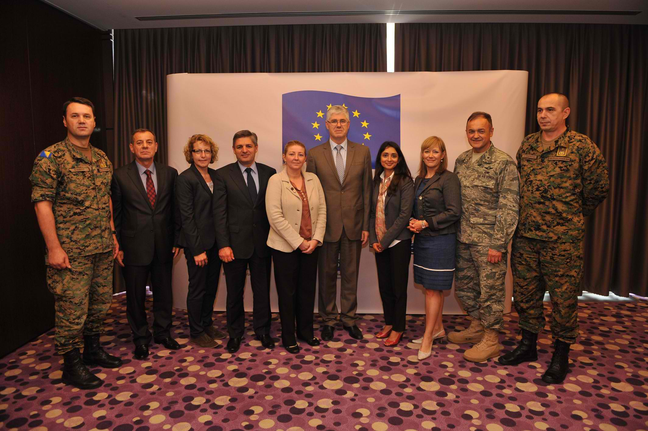 Project 'EXPLODE' Launched in Doboj Yesterday