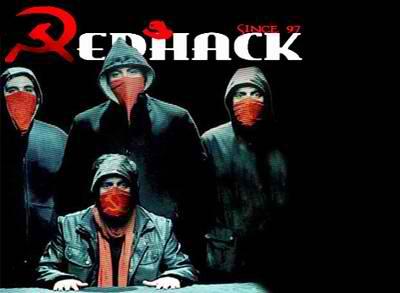 Massive hacker attacks in Turkey