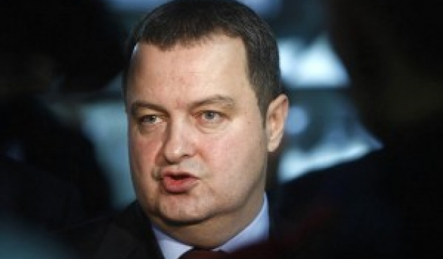Dacic: All those who have not recognized the independence will benefit amnesty