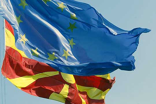 European Council to open a monitoring office in FYROM