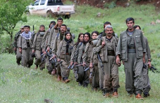 Negative developments in Kurdish issue