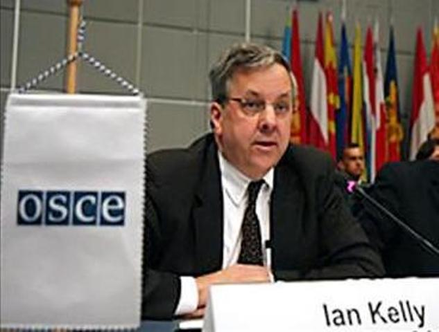 US ambassador at OSCE: Now the Albanian people have had their voice heard