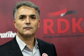 Head of RDK congratulates the winners of the Albanian election