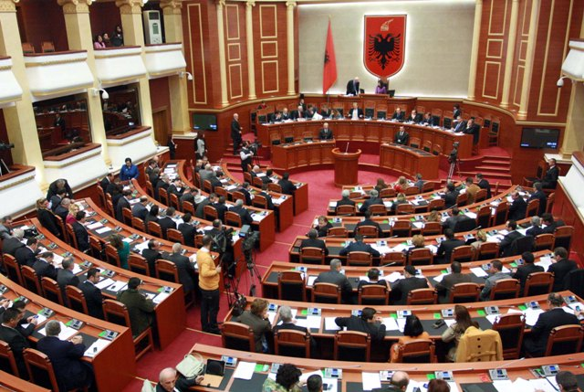 The left wing wins, the list of lawmakers that enter the new Parliament