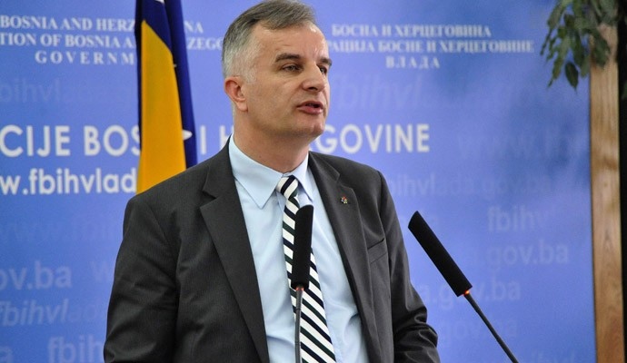 The FBiH Union of Agriculturalists Will Organize A Mass Protest on 30 June