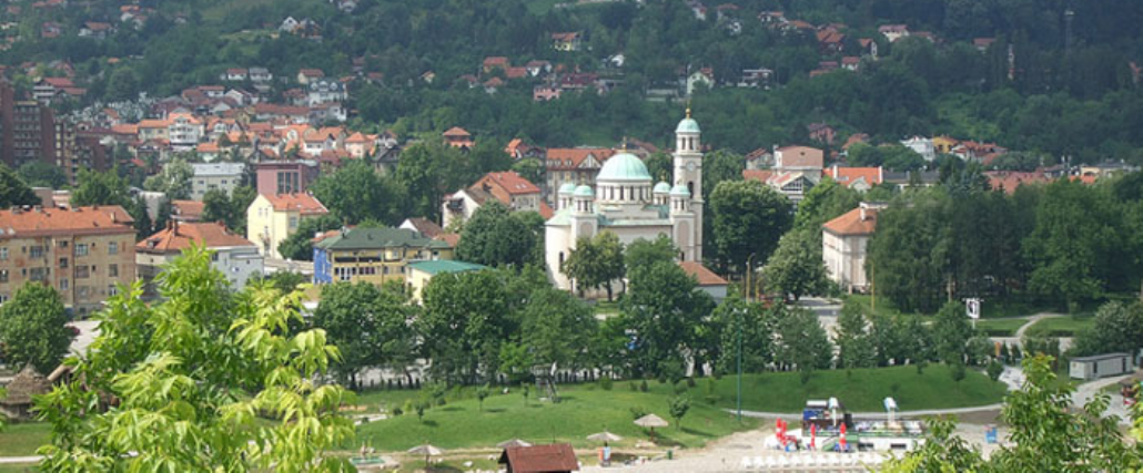 Endangered Security Situation in Tuzla