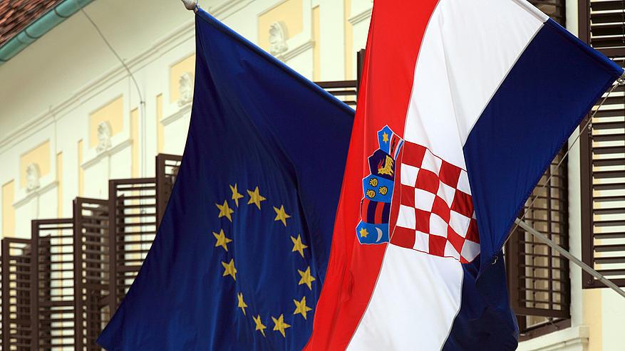 Serbian president is coming to celebrate Croatian EU entry