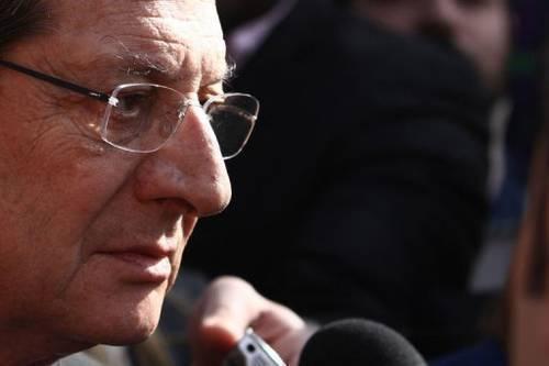 Cyprus's plea reaches German ears