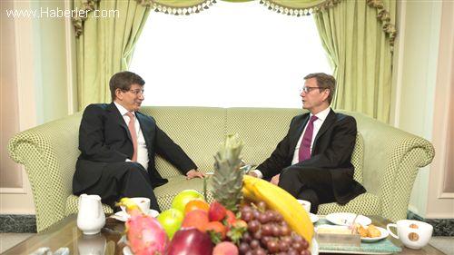 Berlin – Ankara relations on edge on EU accession talks