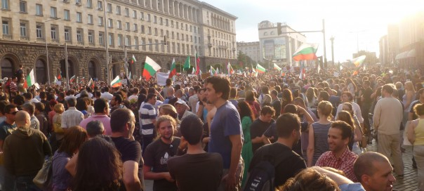 Bulgaria's protests: what will follow?