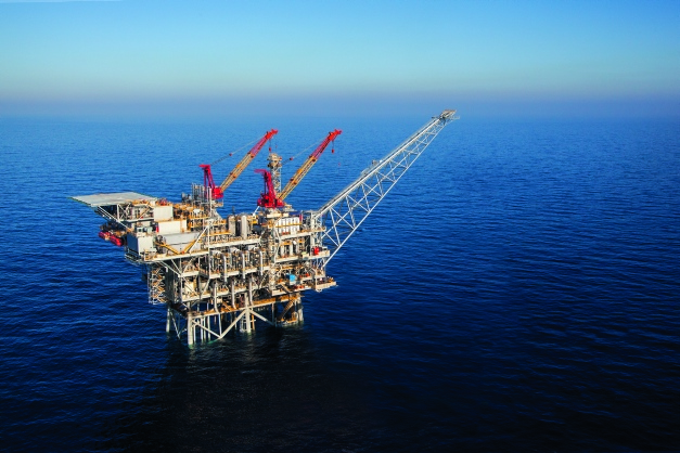 Cyprus-Israel gas pact will determine the island's energy weight