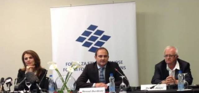 Minister of Integration in Belgrade: Kosovo will never be part of Serbia again