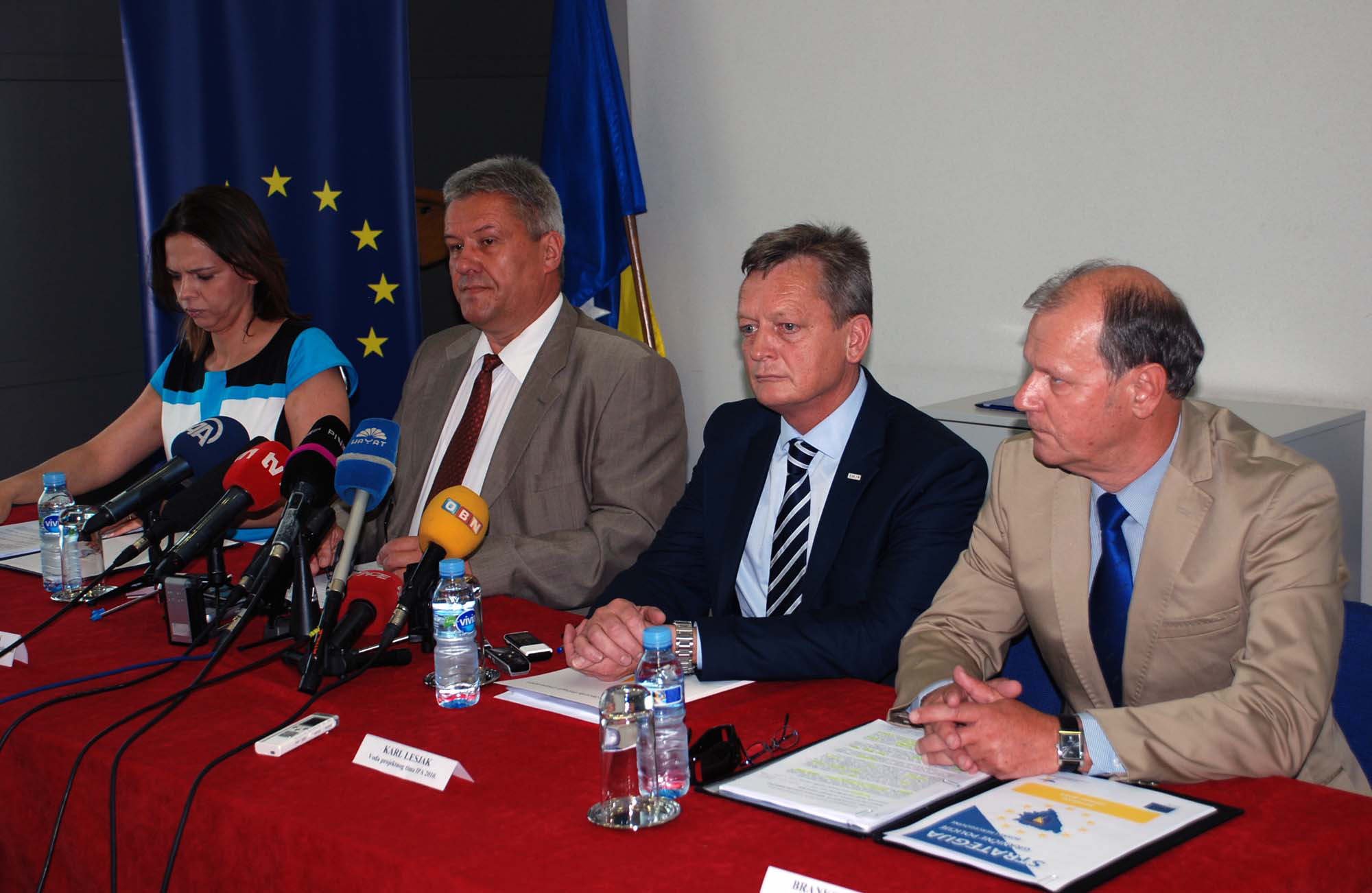 BiH Will Share A Border With Croatia Starting From 1 July