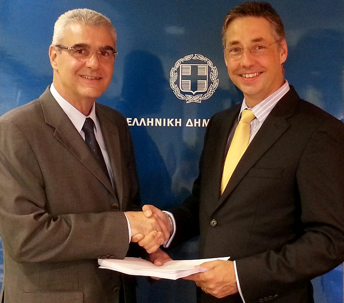 Government of Greece and TAP agree Host Government Agreement