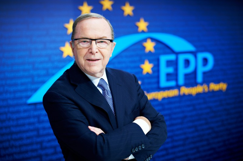 Albania elections: the EPP fully supports PM Sali Berisha and the PD