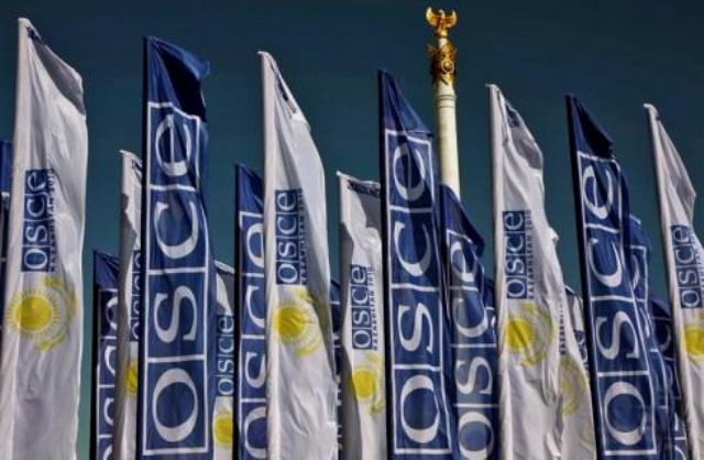 OSCE/ODIHR appeal for a quiet electoral process