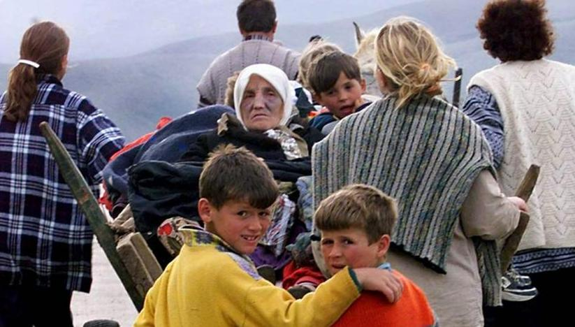 Issue of Refugees and Displaced Peoples of Great Importance for BiH