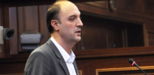 Ymeri MP: Thaci and pro Serbs must leave