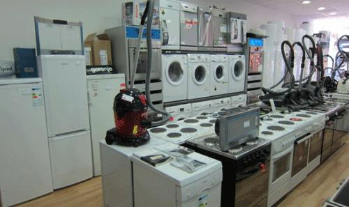 Environmental tax to be applied on home appliances from 2015