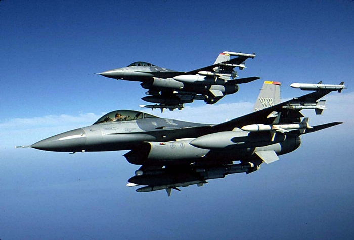 Romania takes steps to buy air fighters
