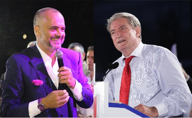 Albania: Retirement of Berisha and return of the left-wing