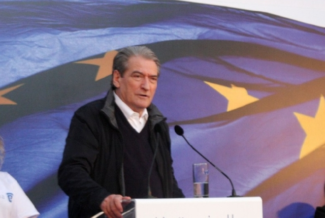 Premier Berisha: Rama never spoke about integration, wages and pensions