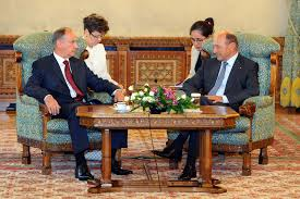 Romania, Russia sign memorandum, discuss cooperation
