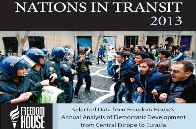 Freedom House: FYROM enjoys partial democracy
