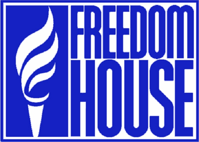 Democracy in FYROM is dropping, Freedom House says