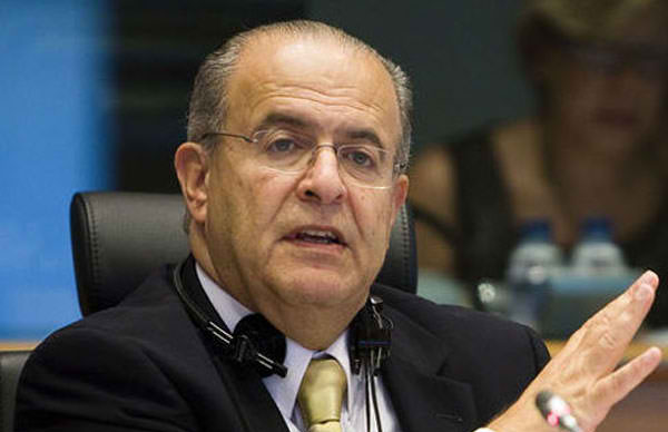 Kasoulides presents Cyprus's views in London