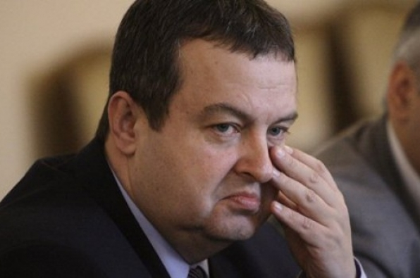 Dacic: Liasion officers are not ambassadors