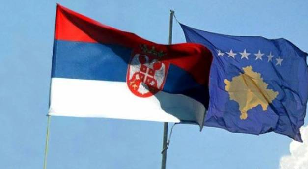 "Pristina and Belgrade exchange their ""ambassadors"""