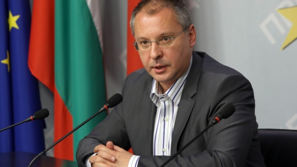 Bulgaria's renewed political crisis is also one for socialist party