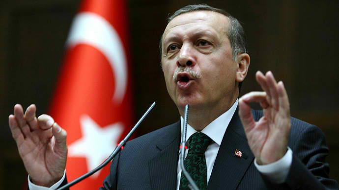 Where is Erdogan leading Turkey