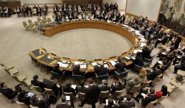 UN secretary general demands the implementation of the Brussels agreement