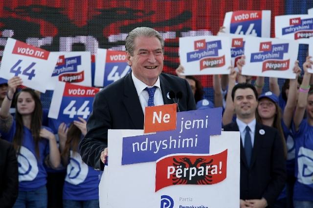 Premier Berisha: Durres has seen many investments