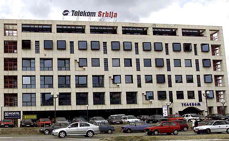 Serbian Telecom to be sold in September?