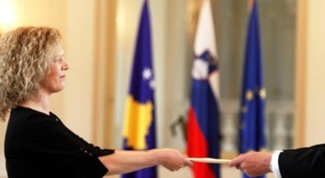 Government of Kosovo appoints several new ambassadors