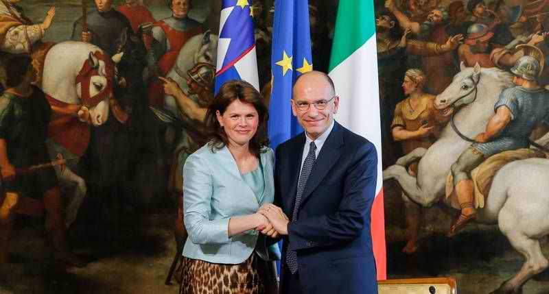 Italy Very Interested in Slovenian Privatisation