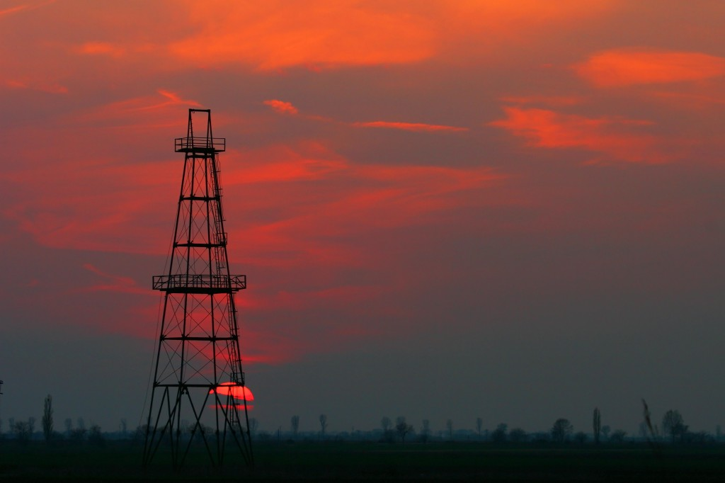 US report: Romania holds immense shale gas reserves